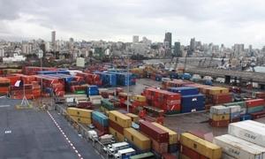 الحكمية : 766 مليون ليرة إيرادات الجمارك السورية من التصدير خلال العام 2014..و72.5 ملياراً من المستودرات