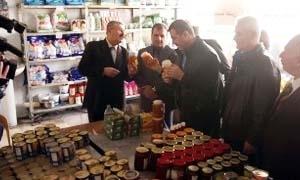 وزارة التموين تكشف عن خطتها لشهر رمضان..  تكثيف الدوريات الجماعية على الأسواق وتخصيص 114 مراقبا لدمشق