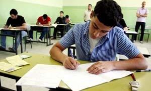 امتحانات الثانوية العامة تنطلق يوم غداً.. وزير التربية: نحو 202 ألف طالب لامتحانات الأدبي والعلمي في سورية