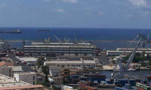 وزير النقل:  لم نمنع  الرحلات البحرية لسفن نقل الركاب بين دول الجوار