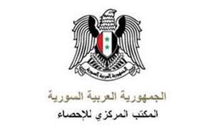 المركزي للإحصاء يصدر تقريراً عن الأمن الغذائي في سورية قريباً