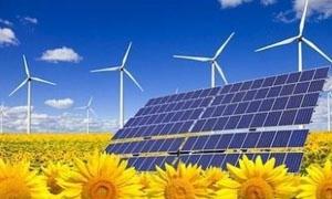 وزارة الكهرباء: 3 مليون سخان شمسي منزلي حتى عام 2030