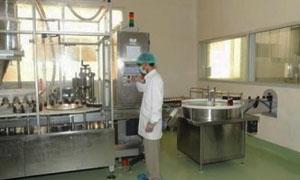 11 مليار ليرة رأسمال معامل الأدوية في طرطوس
