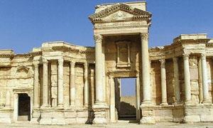مشروع أوروبي مشترك لبناء متحف افتراضي لآثار العراق وسوريا