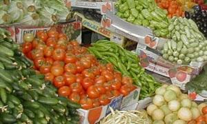 أسعار الخضار والفواكه في دمشق ليوم 14-6-2015.. وكيلو البندورة يتراجع لـ60 ليرة