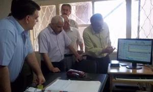 تزويد آليـات نقل القمـح بحاجتها من المحروقات في إدلب