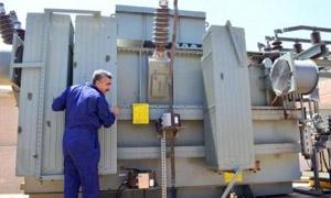مسؤول: 14 ساعة كهرباء يومياً حصة منطقة