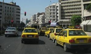 1.8 مليار ليرة رسوم السيارات في دمشق العام الماضي..ومديرية النقل تطالب بدفع