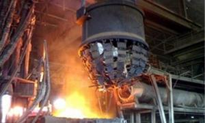 الصناعات الهندسية تتوصل لحل استكمال تنفيذ معمل الصهر في شركة حديد حماة