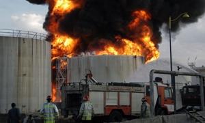 27 مليار دولار خسائر قطاع النفط في سورية.. وأضرار الصناعة الكيماوية 1.6 مليار ليرة