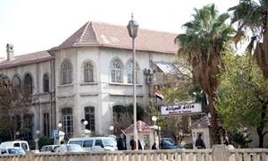 ضبط منشآت سياحية مخالفة في دمشق