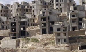 أكثر من 100 ألف مخالفة بناء في دمشق وريفها..والمحافظة تعلن عن تسوية وضع الأبنية المخالفة