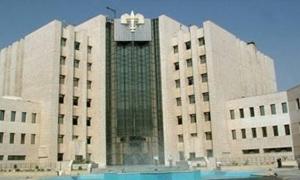 وزارة العدل: تعيين 100 عامل في قطاع أتمتة العمل القضائي بدمشق وريفها