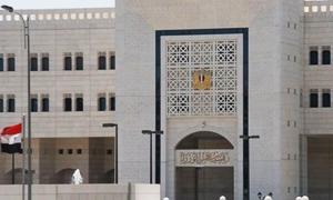 مجلس الوزراء يحدد أجور التحاليل المخبرية في مرفأي اللاذقية وطرطوس