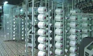 قطاع النسيج السوري في 2014: حرمان الإنتاج من 33.3 مليار ليرة بسبب الكهرباء والقطن والعمال