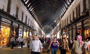 منح موافقات للمكاتب السياحية لاستقدام السياح إلى سوريا دون استثناء