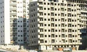 مؤسسة الإسكان وكانسي الصينية تدرسان تنفيذ 25 ألف وحدة سكنية في دمشق