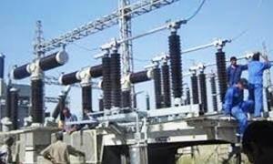وزارة الكهرباء: ارتفاع عدد العنفات المتوقفة إلى 40 عنفة من أصل 54