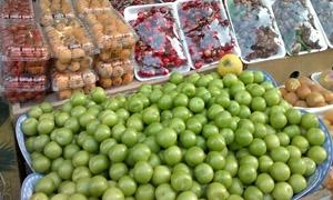 ارتفاع جنوني في أسعار المواد الغذائية والخضار في اللاذقية.. ووقية الجانرلك بـ240 ليرة!!!