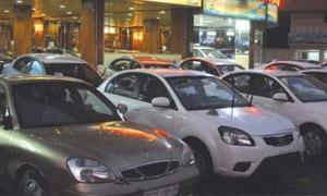 أسعار السيارات المستعملة في سورية تشهد ارتفاعاً كبيراً ..والزيادة تترواح ما بين 30-40%