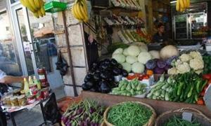 التجارة الداخلية بدمشق تعقد لقاءات مع تجار لخفض الأسعار والنتائج خلال أيام