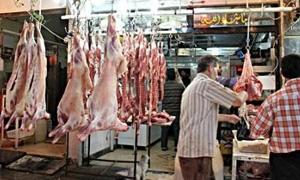 مديرية التجارة بدمشق تنذر بائعي اللحوم بعدم بيع اللحم الناعم المفروم