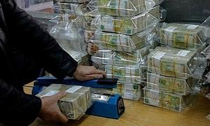 مدير عام مصرف التسليف: ارتفاع الودائع المصرفية لـ88 مليار ليرة خلال الربع الأول2015.. وجدولة 66 قرضاً متعثراً