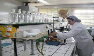53 معملاً لإنتاج الأدوية البيطرية في سورية خلال 2014