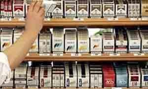 انخفاض إنتاج ومبيعات مؤسسة التبغ 46% في الربع الأول