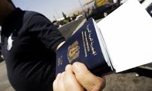 مصادر: وزارة الداخلية السورية تمدد العمل بجوازات السوريين في الخارج