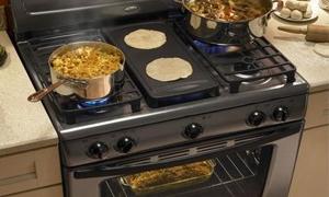 بنسبة 26% للطبخ و40%للتدفئة..  تقرير: 650 ألف منزل في سورية يستخدمون الكهرباء للطبخ...ومليوناً للتدفئة