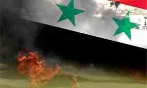 1.2 تريليون ليرة خسائر قطاع النفط السوري منذ بداية الأزمة