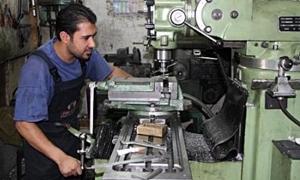 الترخيص لـ114 منشأة.. وزارة الصناعة: تنفيذ 123 منشأة صناعية برأسمال 1.061 مليار ليرة خلال الأشهر الـ6 الأولى لعام 2013