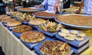 ضبط 30 مخالفة أسعار في بيع الحلويات وإغلاق لمحلين بدمشق