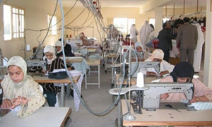 وزارة الصناعة: إعادة صياغة الإستراتيجية الوطنية لتنمية المشروعات الصغيرة والمتوسطة