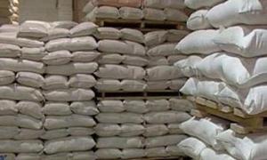 تموين دمشق: 100 طن دقيق مهرب من الأفران خلال 3 أشهر