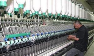 خط جديد لإنتاج كل أكياس النايلون بقيمة 35 مليون ليرة