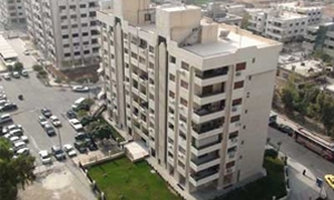 دراسة السكن البديل في المناطق التنظيمية الجديدة بدمشق