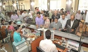 مصرف التوفير يقترح زيادة خطته التسليفية في دمشق لتغطية الطلب على القروض الشخصية