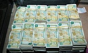 مشروع هيئة مكافحة الفساد في مجلس الشعب بداية الشهر القادم