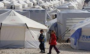 اليونيسيف: 9 من بين 10 أطفال سوريين في العراق غير منتظمين في الدراسة.. و15% في لبنان فقط تلقوا تعليمهم