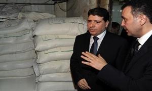 غلاونجي: الحكومة مستعدة لتقديم جميع التسهيلات لمنظمات الأمم المتحدة