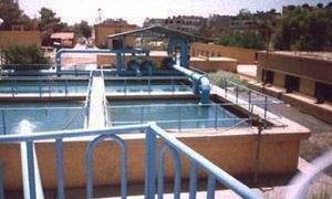 تعرض عشرة آلاف برميل للتسرب وتلوث 40% من مياه النهر في دير الزور