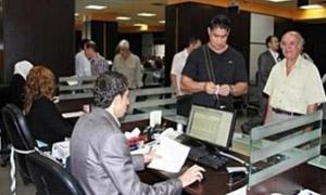 محافظة دمشق: انجاز المعاملات المالية والعقارية بمدة أقصاها 10 دقائق