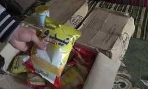 ضبط مستودع أدوية منتهية الصلاحية وإغلاقات بالجملة بريف دمشق