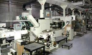 وزير  الاقتصاد يصدر قراراً بمنع تصدير الآلات والمعدات الصناعية خارج القطر