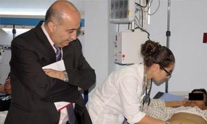 وزير  التعليم االعالي: كلية للطب البشري في طرطوس هذا العام