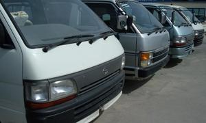 وزارة التجارة تستعد لزيادة رسم المازوت على وسائل النقل.. وتعديل لأجور النقل قريباً