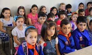 أكثر من 4.5 ملايين تلميذ يبدؤون عاما دراسيا جديدا.. وزير التربية: أولويات الحكومة كانت تأمين المستلزمات الدراسية لـ18ألف مدرسة