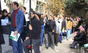 الإيكونوميست البريطانية: البطالة في سورية ارتفعت إلى 60% بسبب الأزمة